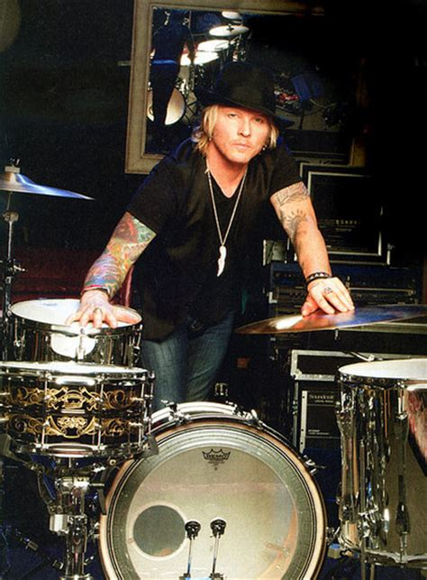 matt sorum drum kit charitybuzz 1 hour drum lesson with matt sorum of guns n