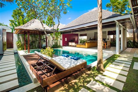 2 bedroom villas seminyak bali 2 bedroom villas chandra bali villas seminyak bali