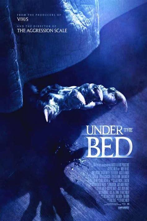 under the bed trailer boxofficebenful under the bed trailer e trama per l