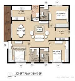 3 Bhk Floor Plan by 3 Bedroom Independent House For Sale In Trident Galaxy