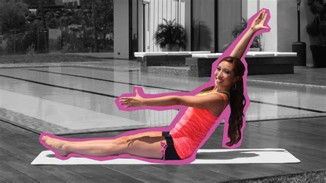 fabulous flat abs for beginners pilates bootc with cassey ho
