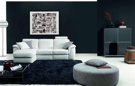 living room l shaped sofa minimalist small living room interior with l shaped sofa set and thesofa minimalist natussi java living room design with black wall
