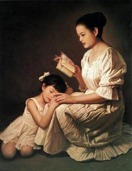 Novel Paint My Korean Story 17 best images about la maternidad en el arte on on canvas motherhood and