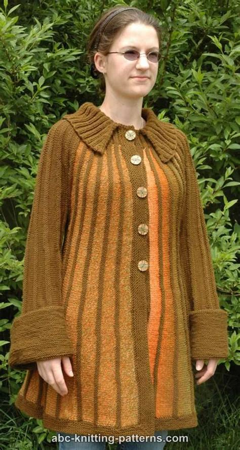 knitting patterns for jackets abc knitting patterns autumn in jacket