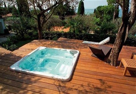 vasche da giardino in plastica idromassaggio per esterno mobili da giardino