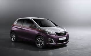 Peugeot 108 Pictures 2015 Peugeot 108 Wallpaper Hd Car Wallpapers