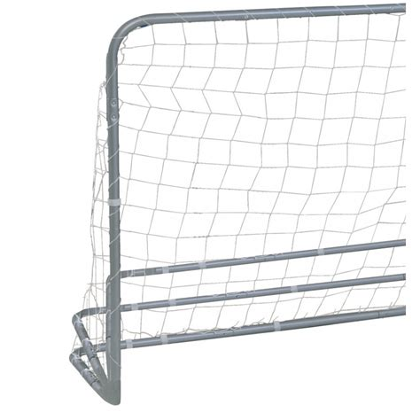 porte da calcio da giardino garlando porta da calcio foldy goal pieghevole