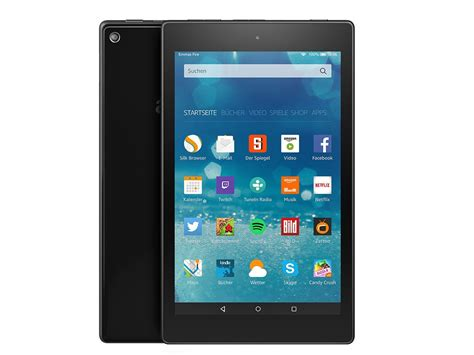 Tablet Hd hd 8 2015 tablet review notebookcheck net reviews
