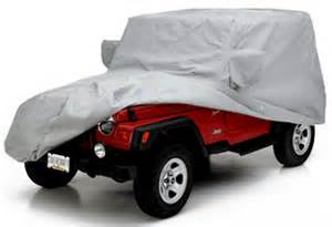 Car Covers Jeep Wrangler Jeep Covers From Covercraft From Wranglers To Cherokees