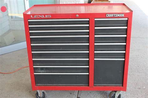 craftsman 15 drawer tool box craftsman 15 drawer tool box