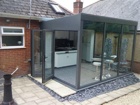 Peach Kitchen Ideas conservatories gallery salisbury glass