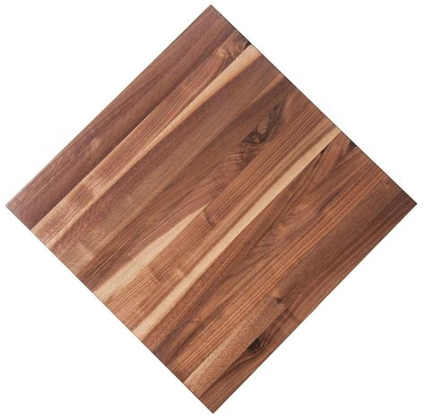 standard plank walnut original