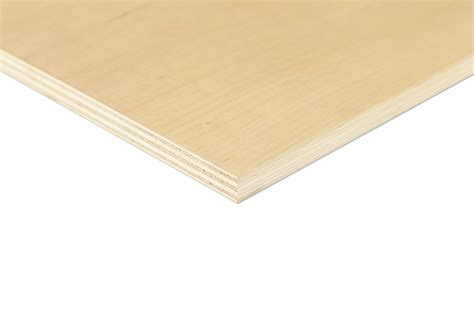 3 8 cabinet grade plywood sanply prefinished birch plywood c d grade 1 4 quot 10 sheet
