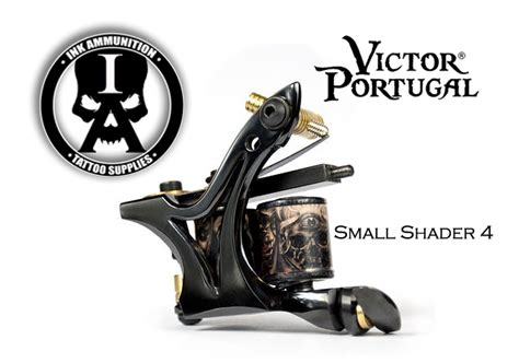 tattoo machine victor portugal new victor portugal small shader 4