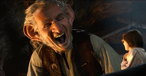 the bfg el review the bfg disappoints despite strong pedigree and magical moments
