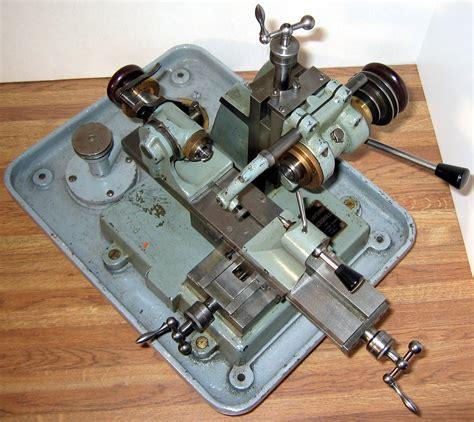 Derbyshire Machine Image To U