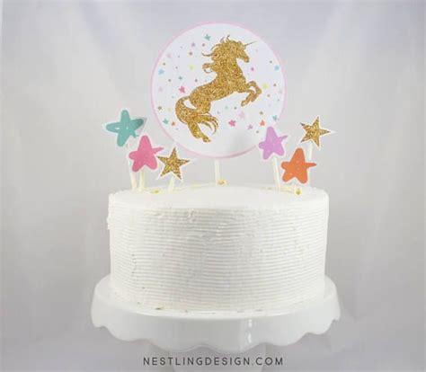 printable unicorn cake topper 3845 best gorgeous cakes images on pinterest fondant
