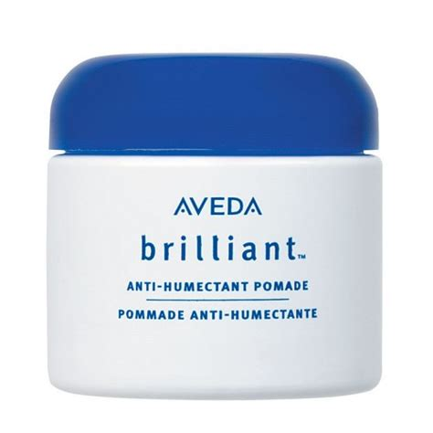 Pomade Ordenado aveda styling brilliant anti humectant pomade 75ml
