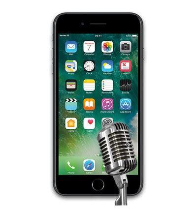 iphone   microphone repair