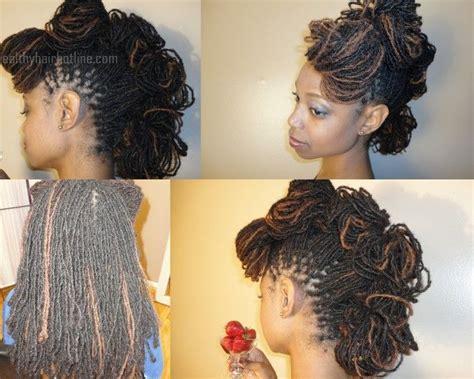 pin up for sisterlocks sisterlocks styles make up products baltimore