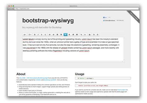 best wysiwyg editor free web editors free html editors free wysiwyg editors