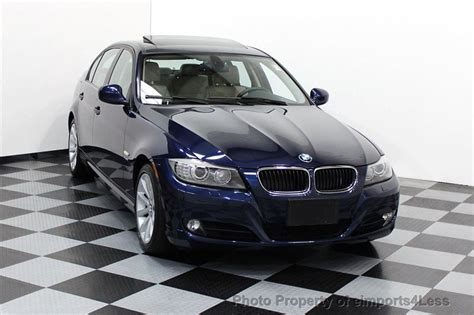 Cpo Bmw 2011 used bmw 3 series certified 328i xdrive awd bmw cpo