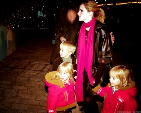 Emma Watson Siblings | emma s siblings emma watson photo 31530545 fanpop