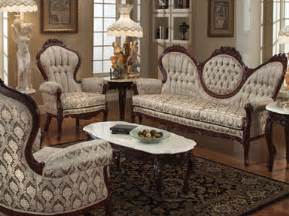 Styles Of Furniture For Home Interiors Victorian Age Style Furniture