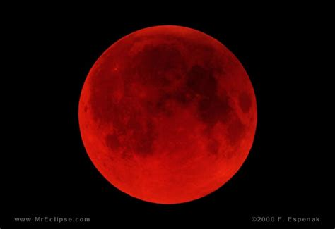 imagenes de lunas rojas lunar eclipse photo gallery 2