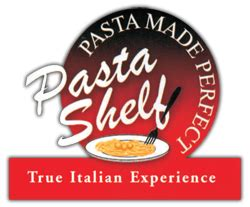 pasta shelf kingston ontario