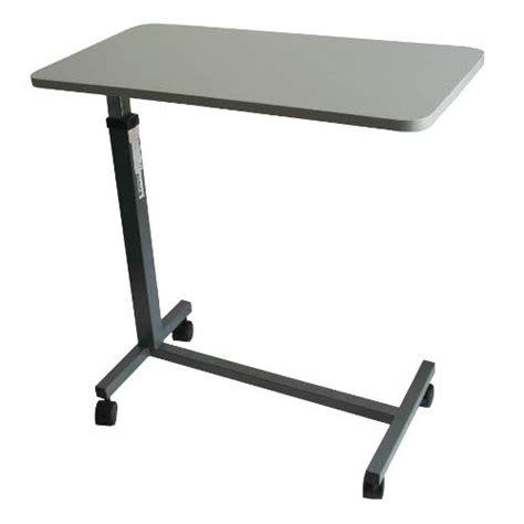 table ajustable ikea table reglable en hauteur de 71cm a 114cm avec plateau