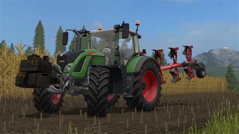 home made ls weight v 1 ls 17 farming simulator 2017 mod