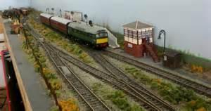 Universal Gas Constant model railway track plans uk model railway scenic water o