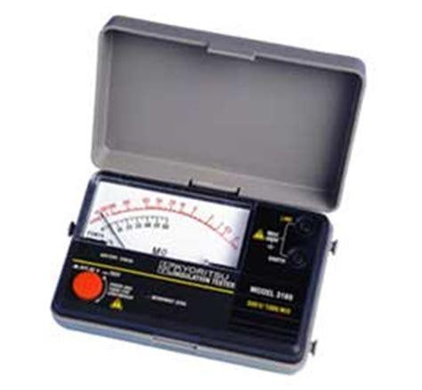 Sale Tester Kyoritsu Multi Function Testers Model 6018 kyoritsu indonesia analogue insulation tester 3165 3166