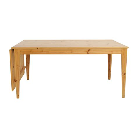 ikea drop leaf table wood drop leaf coffee table at ikea pictures to pin on