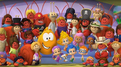 bubble guppies good hair day good hair day bubble guppies wiki