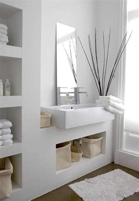 white bathrooms ideas white bathrooms can be interesting too fresh design ideas