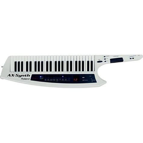 Keyboard Roland Ax Synth roland ax synth remote keyboard ax synth b h photo