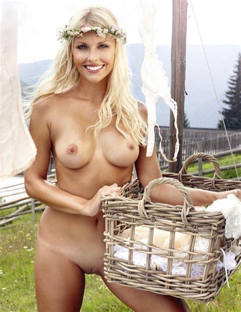 Denise Cotte Nude Photos Celebrity Leaks