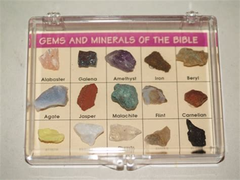 gemstones of bible real stones ibss gift shop