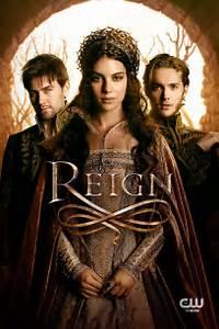 Assistir Reign 4ª Temporada Episódio 09 – Dublado Online