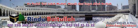 Rumah Di Menes Idaman Keluarga travel haji umrah embarkasi surabaya travel haji