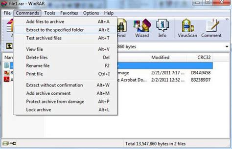 windows 7 themes extract pictures how to open rar files in windows 7
