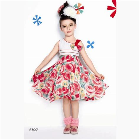 Dress Anak Perempuan Cewek Import 18 460 black and white fashion 2014 2015 fashion trends