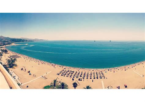 airbnb boats malaga beach penthouse in malaga centre apartments for rent in