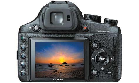 Kamera Fujifilm Finepix S1 zoom kameras pc magazin