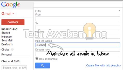 Free Email Lookup Gmail Get Free Sms Alerts For New Important Emails On Gmail With Docs