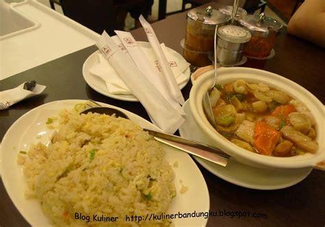 blogger kuliner bandung ta wan restaurant spesialis bubur kuliner bandung blog