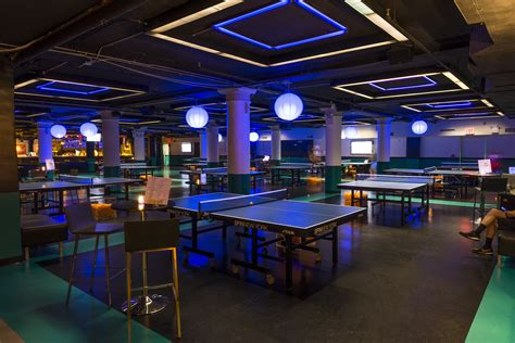 top bar games best bars with games in nyc including arcade bars and bowling