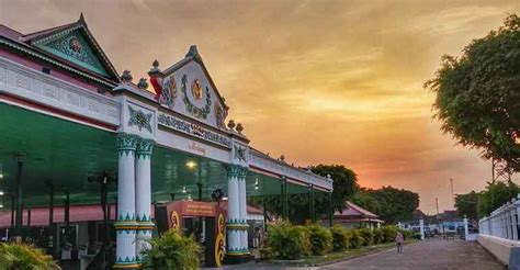 Kraton Jogja Istimewa kraton jogja tetapkan 1 suro jatuh kamis 15 oktober 2015